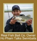 Real Fish Bait Company