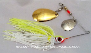 Indiana Blade Spinnerbait