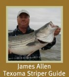 James Allen Texoma Guide