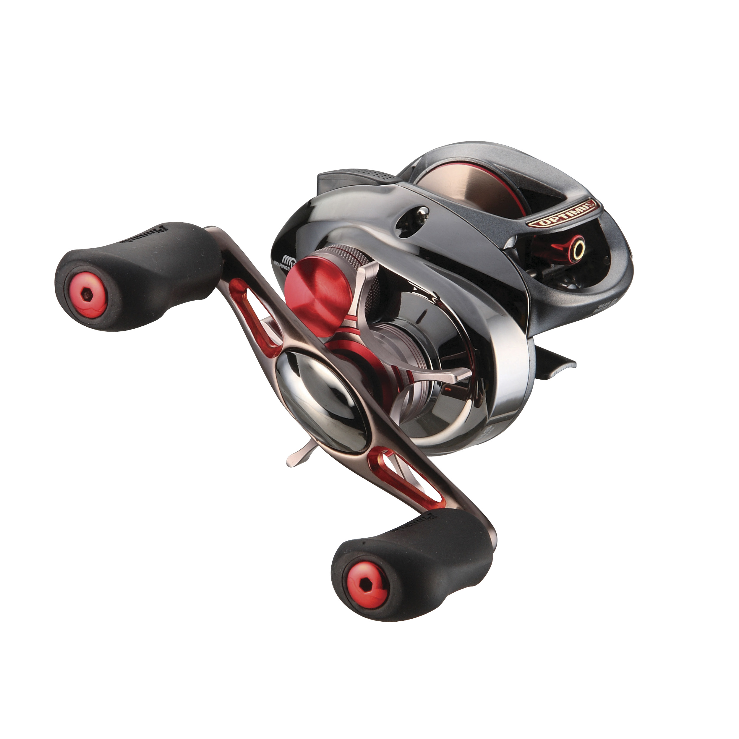 The bass fishing source shop for Best fishing line for bass baitcaster