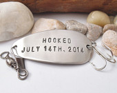 Personalized with your special date!