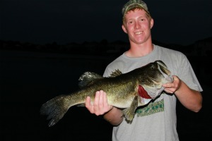 Largemouth in Florida